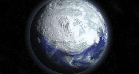 Vem aí uma mini Era do Gelo com consequências drásticas para a Terra