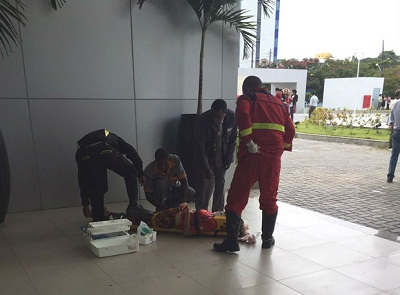 Funcionário da Caixa atira em colegas e se mata na Avenida Paralela em Salvador