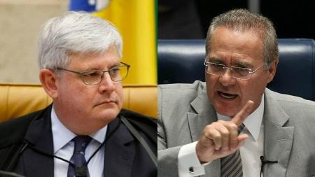 Após 'doar' R$ 800 mil a Renan, a empreiteira Serveng recebeu R$ 200 milhões