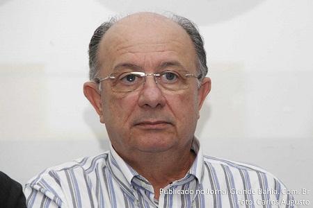Prefeitura só assume Lagoa Grande com obras concluídas