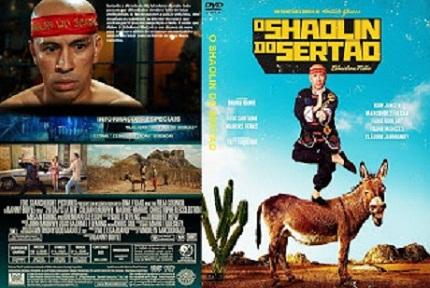 O Shaolin do Sertão