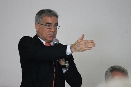 A Câmara Municipal de Feira de Santana será pouco representativa em 2017