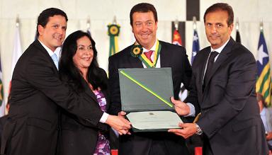 Delação aponta que Odebrecht agiu por MPs que deram R$ 140 bi em benefícios a empresas