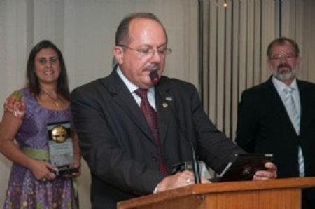 José de Arimateia participará de vento para avaliar os 16 anos da Lei do Aprendiz