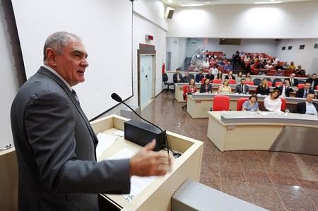 Desembargador do TJ-RO dá aula de ética e moral para juízes e Ministros do STF