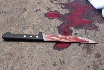 Garota de 15 anos é suspeita de matar a mãe a facadas