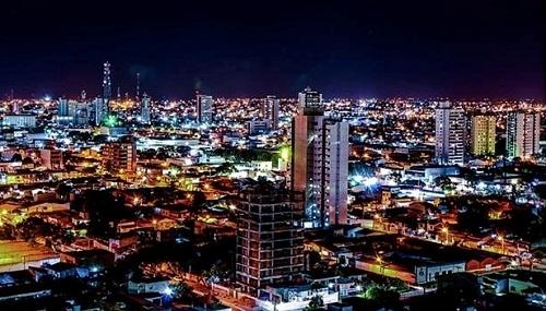 PIB de Feira é o 69º do país, divulga IBGE