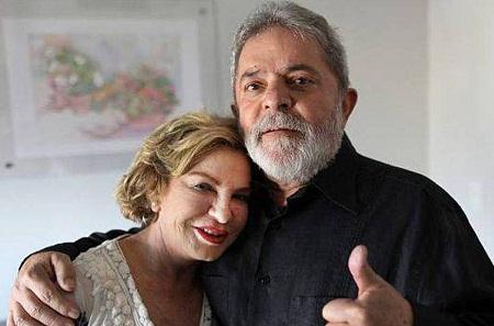 LULA, MARISA E MAIS QUATRO PESSOS SÃO INDICIADOS PELA POLÍCIA FEDERAL