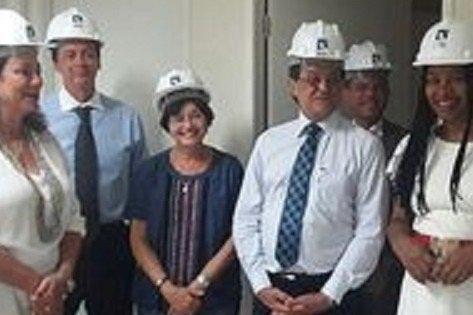 GOVERNO DA BAHIA INAUGURA EM JANEIRO O HOSPITAL DA MULHER