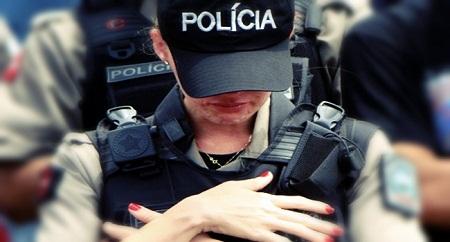 Mulheres policiais relatam assédio sexual e moral dentro da corporação