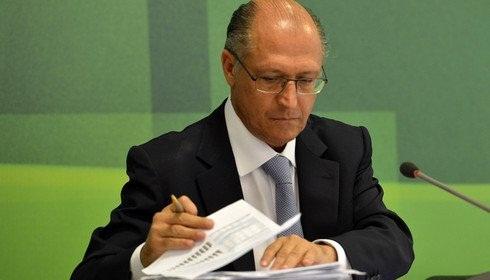 Alckmin visitará prefeito eleito de Osasco preso por corrupção
