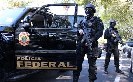 Polícia Federal cumpre 78 mandados no Paraná, Pernambuco e DF é a Operação Nipoti