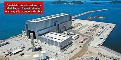 """Clube de Engenharia decreta a """"morte da Engenharia Brasileira"""""""
