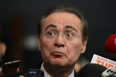 Renan é afastado da presidência do Senado por Ministro do STF