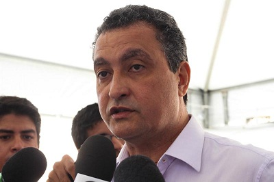Governador Rui Costa assegura R$189 milhões para áreas atingidas pela estiagem