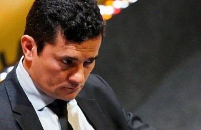 STF e CNJ discutem excessos de Sergio Moro há 11 anos