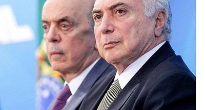 Michel Temer perde um ministro a cada mês
