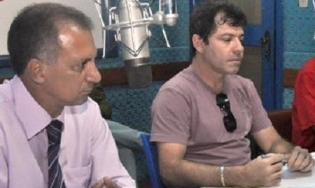 José Ronaldo confirma: Laje da trincheira do BRT será construída em janeiro