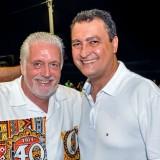 JAQUES WAGNER ASSUME DESENVOLVIMENTO ECONÔMICO DA BAHIA