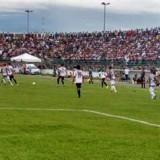 Fluminense enfrenta o Bahia de Feira em amistoso