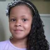 Menina de 7 anos desaparece na porta de casa em Feira de Santana