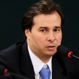 Cresce apoio na Câmara a Rodrigo Maia; Jovair Arantes busca votos