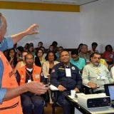 Semana Municipal de Proteção e Defesa Civil de 1 à 7 de março
