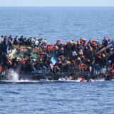 Mais de 360 refugiados morreram tentando chegar à Europa pelo Mediterrâneo