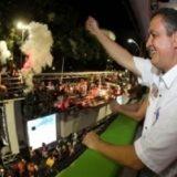 Carnaval de Salvador na avaliação política de Tasso Franco