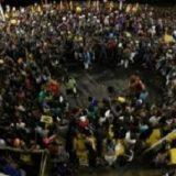A segunda morte no carnaval de Salvador: Adolescente mata homem no circuito da Barra