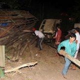 Braulino de Souza morador do Distrito de Humildes morre em capotamento de caminhão