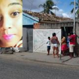 Assassinos invadem residência e covardemente mata jovem de 23 anos
