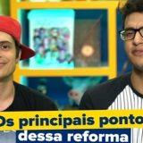 Governo Temer paga R$ 65 mil para youtubers elogiarem reforma do Ensino Médio