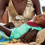 Insensibilidade mundial: Quase 1,5 milhão de crianças podem morrer de fome em 2017