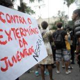 Sinistro: A cada ano 59 mil pessoas morrem assassinadas no Brasil