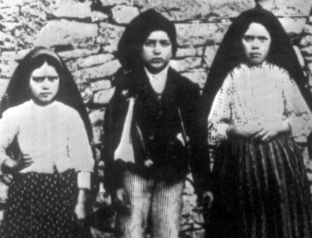 As crianças pastoras de Fátima serão canonizadas