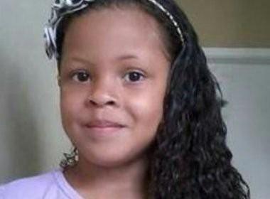 Menina desaparecida, tem morte confirmada pela Policía em Feira de Santana