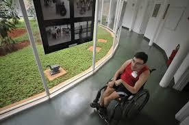 Portadores de deficiência serão incluídas em cotas de universidades federais