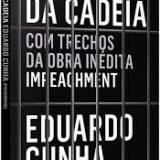 Ricardo Lísias escreveu livro com pseudônimo de Eduardo Cunha