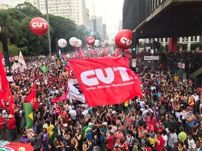 Dia de Greve Geral: Veja manifestações