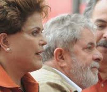DILMA: SÓ UM NOVO GOLPE IMPEDIRÁ A VOLTA DE LULA