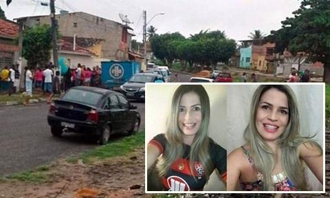 Identificado suspeito de matar enfermeira em Alagoinhas