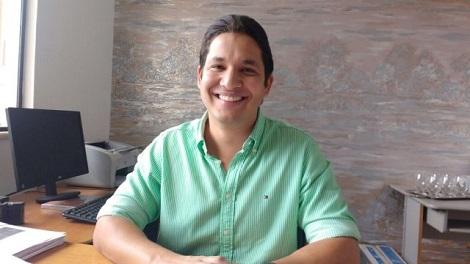 Rafael Cordeiro ex-diretor do Procon de Feira é responsável por ação milionária contra Oi