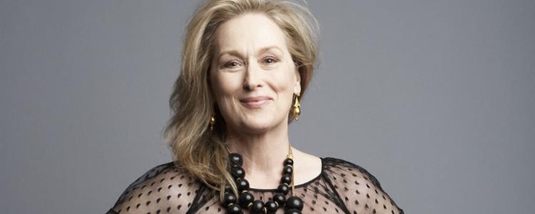 Evento que traria Meryl Streep ao Brasil é cancelado