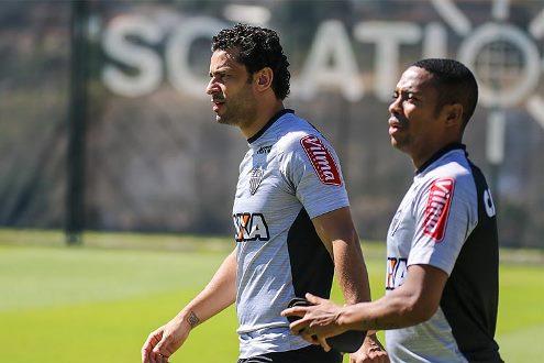 Galo busca encerrar sequência negativa para seguir na luta pelo título da Copa do Brasil