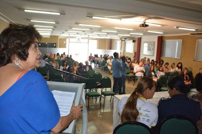 Seminário apresenta ações para reduzir indicadores de violência nas escolas