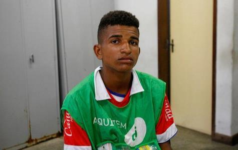 Rapaz é preso após roubar e estuprar jovem na Estação da Lapa