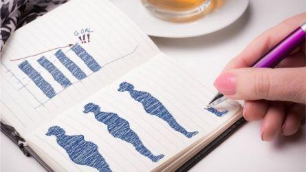 Ideia de obeso 'em forma' é mito