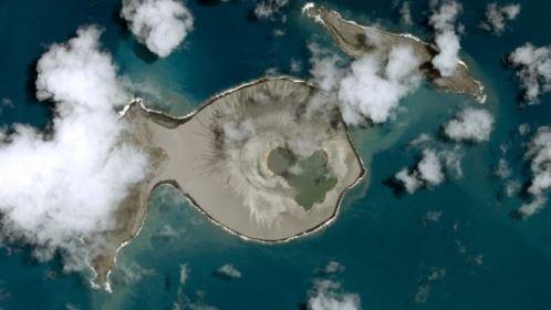 As placas tectônicas recém-descobertas que podem explicar terremotos misteriosos no Pacífico