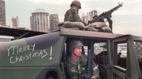 Como os EUA usaram o rock 'n roll para 'torturar' líder panamenho Noriega